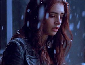 """I got: Clary Fray, """"The Mortal Instruments""""! Which YA Hero Are You?"""