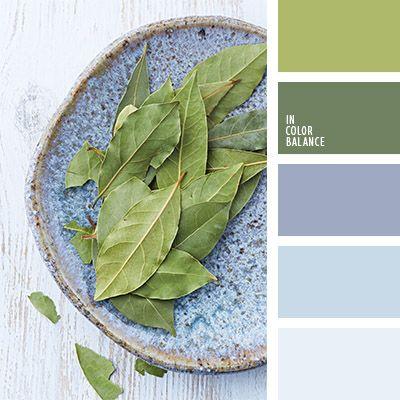 Most beautiful green color. More color palettes on color.romanuke.com.