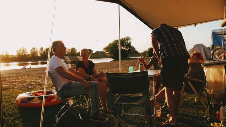 Sommer Camping - Spaß für Familien. Genieße die schönste Jahreszeit auf einer unserer Campingplätze #DasAndereHolland #Urlaub #Holland #Camping #campingplatz