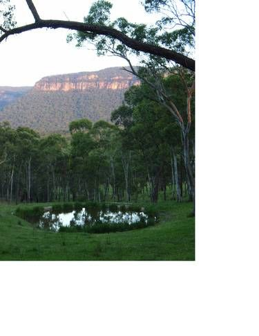 woodbridge park for large groups | Megalong Valley, NSW | Accommodation