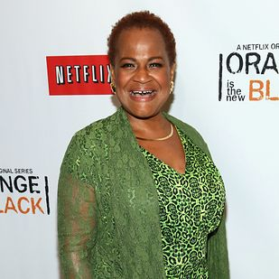 """Michelle Hurst   A Guide To The Cast Of """"Orange Is The New Black"""""""