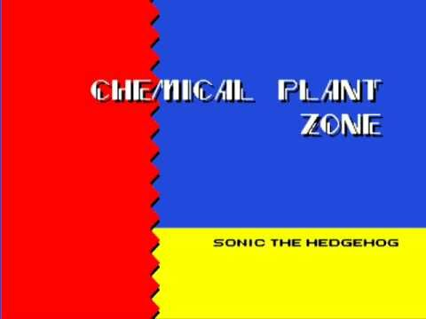 Sonic 2 Music: Chemical Plant Zone OMGGGGGG> yes.