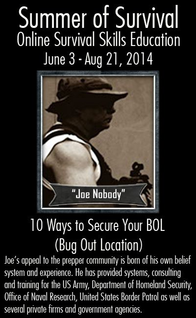 1446 best Security images on Pinterest Bushcraft, Survival - free bol