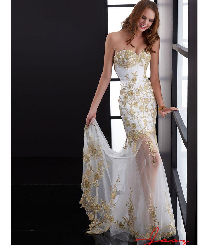 Vintage Wedding Dresses Richmond Va: Jasz Couture 2014 Prom Dresses