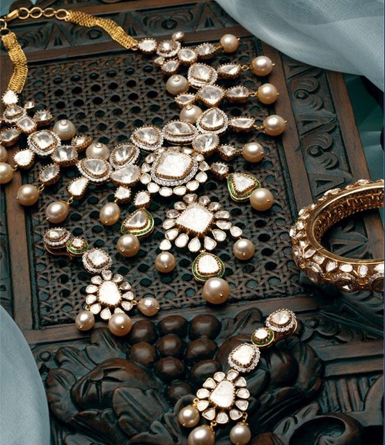 Hazoorilal Indian Jewellery