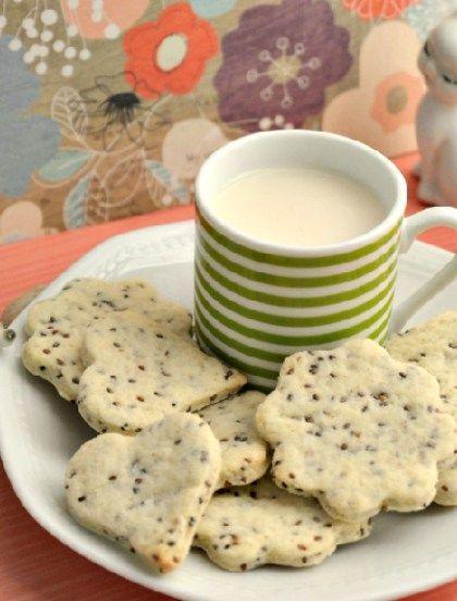 Ein Rezept für Vegane Hirselaibchen - gesund, schnell und lecker. Schmeckt auch Kleinkindern und ist sehr eisenreich! #vegan