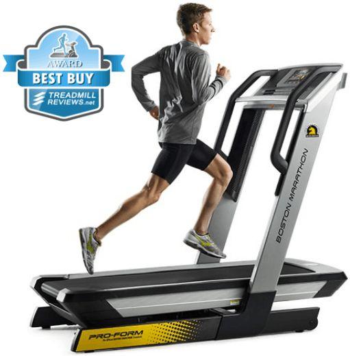 Best Treadmills for Runners - TreadmillReviews.net
