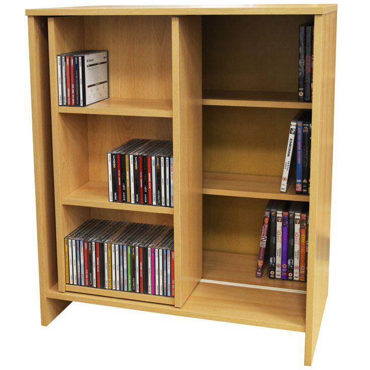 best 25 dvd storage shelves ideas on pinterest cd dvd. Black Bedroom Furniture Sets. Home Design Ideas