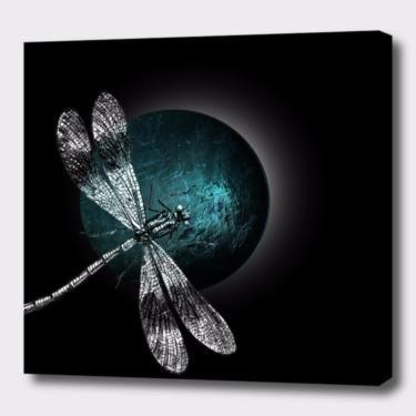 LEINWANDBILD 60x60x4cm - ATELIER VERKAUF VOM KÜNSTLER in Dierscheid #kunst #bilder #geschenkidee #atelierverkauf #gemälde #aquarell #hirsch #ebay #handsigniert #piaschneider