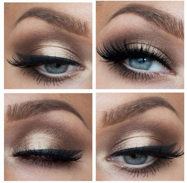 Prom makeup ideas | Prom | Pinterest | Wedding ideas ...