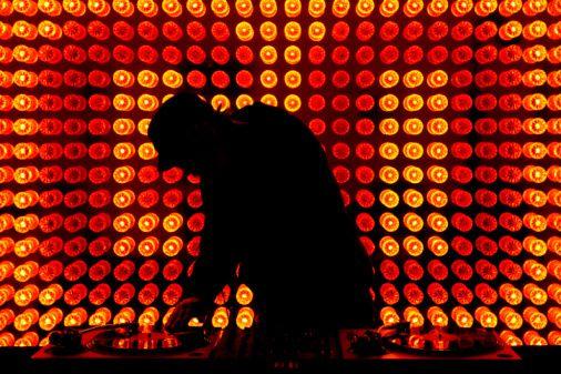 DJ de mariage - KEY DES ARTISTES - Lyon, Rhone