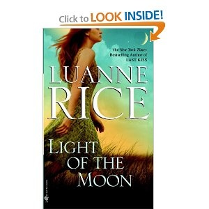 Light of the Moon by Luanne Rice. This book takes place in France at the French Camargue, and is about white horses and mystery and love... so spellbinding that you won't be able to put it down! Her other at least 25-30 books are all wonderful but I haven't read them all yet. LAST KISS is also one of her best.