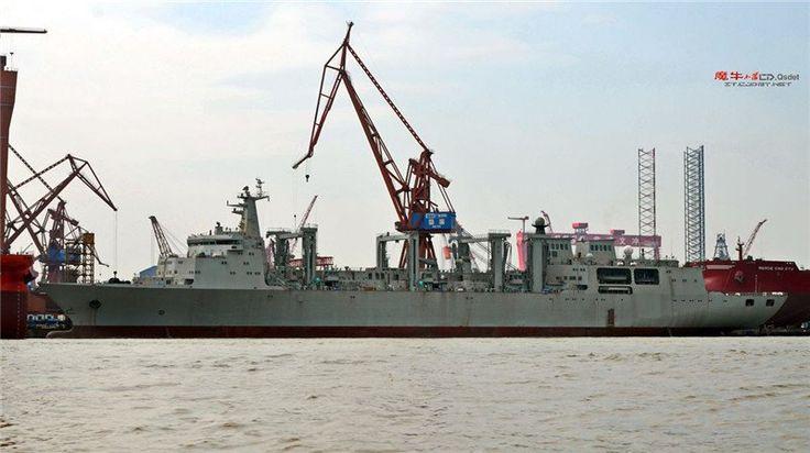 По предположениям, тоннаж корабля типа 901 намного больше, чем у китайских кораблей типа 903A (23 тысяч тонн), более 40 тысяч тонн, это существенно укрепит способности к действиям в дальних водах кораблей ВМС НОА