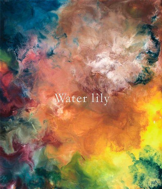 野田洋次郎 (RADWIMPS) によるソロ・プロジェクト、illion の digital single 「Water lily」。画面を触って同時セッションができる「 Connected Jam Video 」