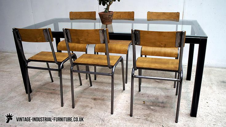 46 best industrial chairs images on pinterest industrial for Furniture 4 schools