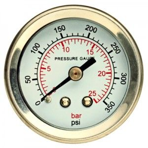 Radial gauges belong on boilers and in cars, not in IT software interfaces.
