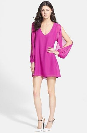 Here's another great #bachelorette #dress ... we can picture this one perfectly in Miami! {Nordstrom}