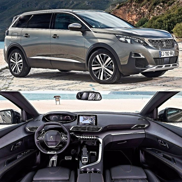 Best Peugeot Suv Images On Pinterest Peugeot Engine And Car