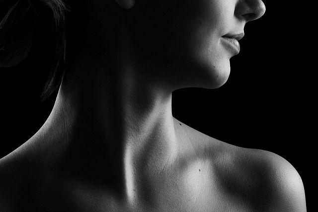 Tělový peeling ⋆ KOUZELNÝ ŽIVOT
