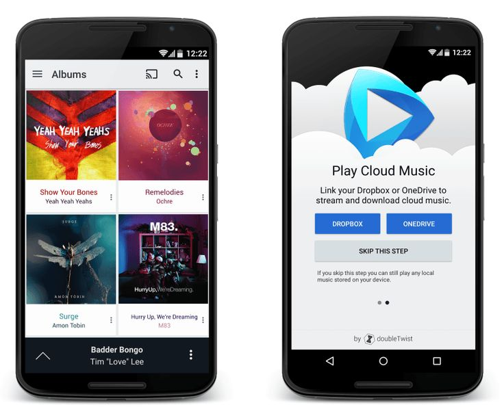 Download CloudPlayer APK for Android Stream music from