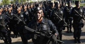 Convocan a integrarse a la Policía Federal