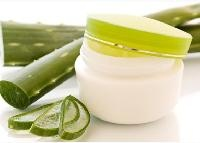 Fill in form for a FREE sample of Aloe King Aloe Gel.