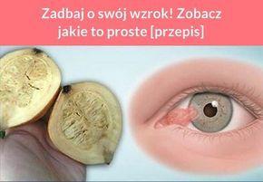 Ten przepis nie tylko doskonale wpływa na funkcjonowanie narządu wzroku, zapobiega wielu chorobom oczy, ale również wzmacnia odporność, odmładza skórę i zapobiega zmarszczkom.