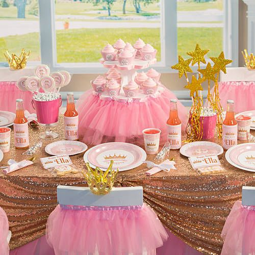 15 Best Images About Princess Birthday Party On Pinterest