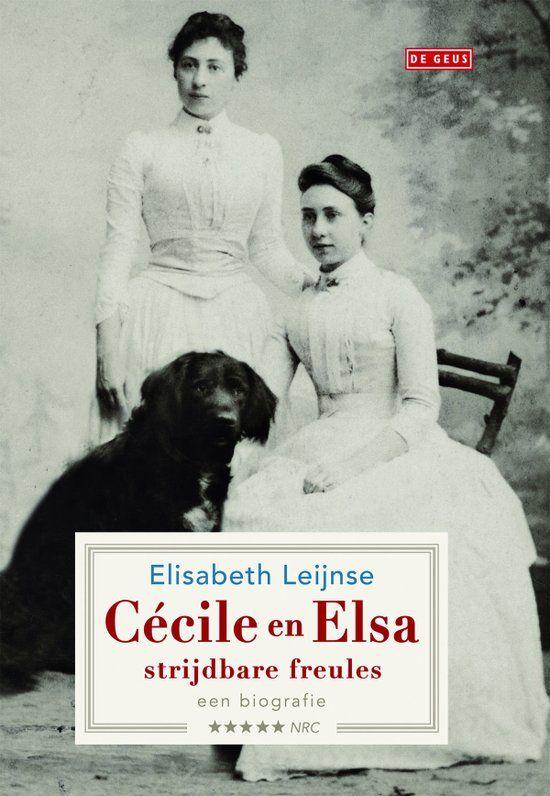 Leijnse, Elisabeth - Cécile en Elsa