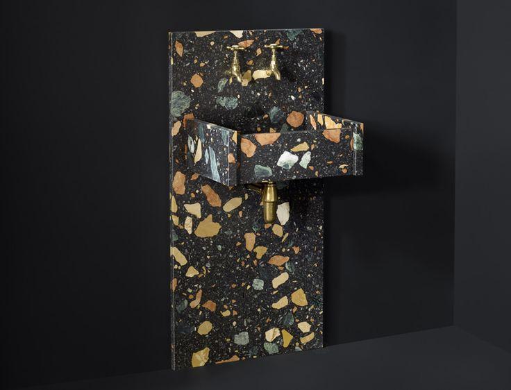 dzek presents 'marmoreal, bathroom, furniture' by max lamb at design miami/basel