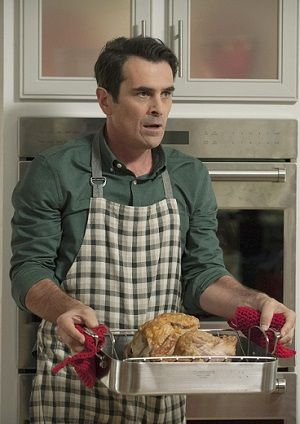 "Modern Family Temporada 6 Capítulo 8 Recap: ""Three Turkeys"""