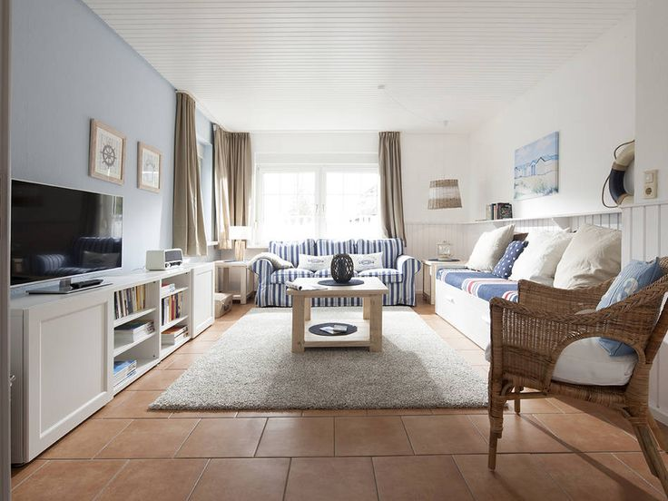 Die besten 25+ Haus am meer norderney Ideen auf Pinterest - norderney ferienwohnung 2 schlafzimmer