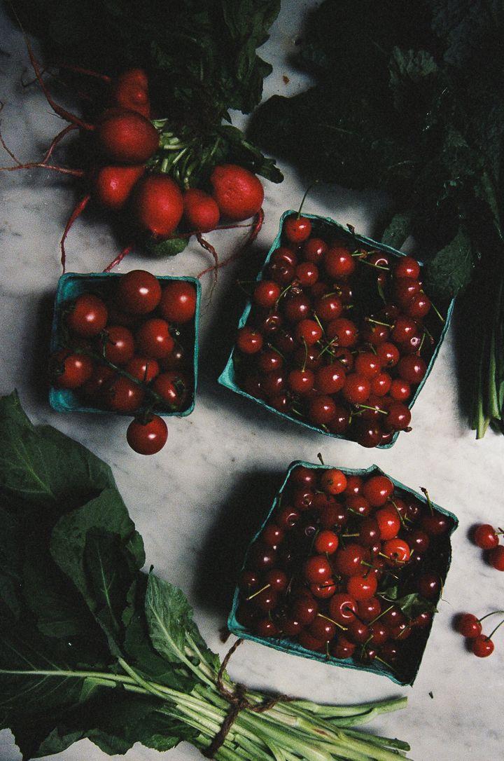 FleaingFrance.....red fruit tart
