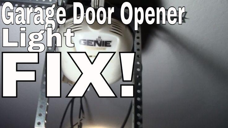 Best 25 Garage Door Opener Ideas On Pinterest Garage