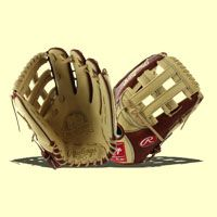 "This Rawlings Pro Preferred Bruciato 12.75"" Exclusive Baseball Glove (PROS3039-6CBR) is the perfect choice for an adult or elite outfielder! Check out this model and other Rawlings baseball gloves today at JustBallGloves. We offer free shipping with an unbeatable 100 Day Love Your Glove Guarantee!"