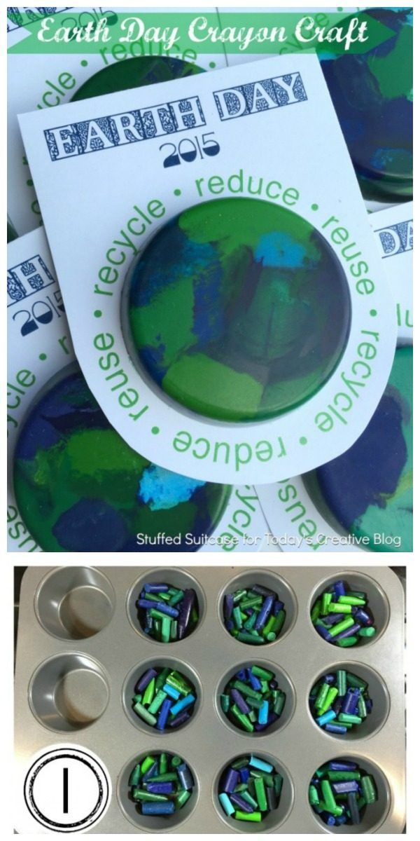Earth Day Kids Craft