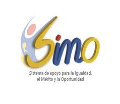 SIMO –Sistema de apoyo para la Igualdad, el Mérito y la Oportunidad–