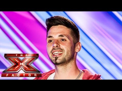 Ben Haenow sings Bill Withers' Ain't No Sunshine | Room Auditions Week 2...