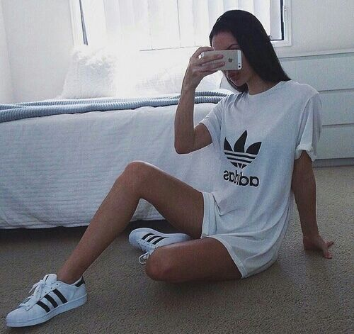Best 20+ Adidas Outfit ideas on Pinterest | Adidas fashion Adidas and Nike outfits tumblr