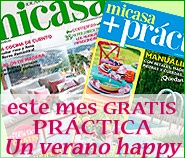 Mi Casa Revista:  Home Decor Magazine from Spain