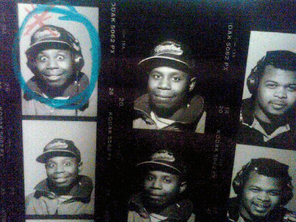 The making of A Tribe Called Quest's 'Midnight Marauders' album cover