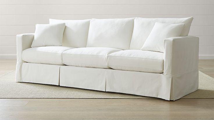 "Willow 103"" Grande Sofa"