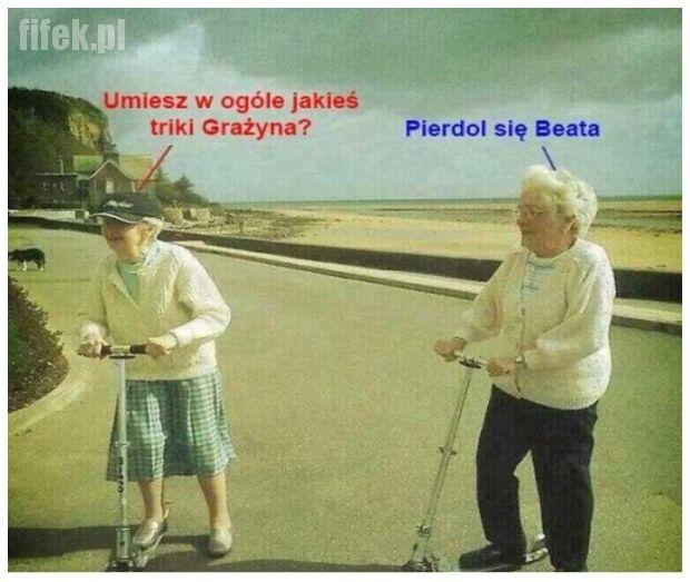 grażyna - Demotywatory, śmieszne Fotki, memy, demoty - Fifek.pl
