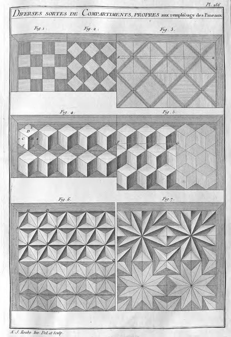 """This is an excerpt from """"Roubo on Marquetry"""" by André-Jacob Roubo. Translation byDonald C. Williams, Michele Pietryka-Pagán & Philippe Lafargue. The translators' additions …"""