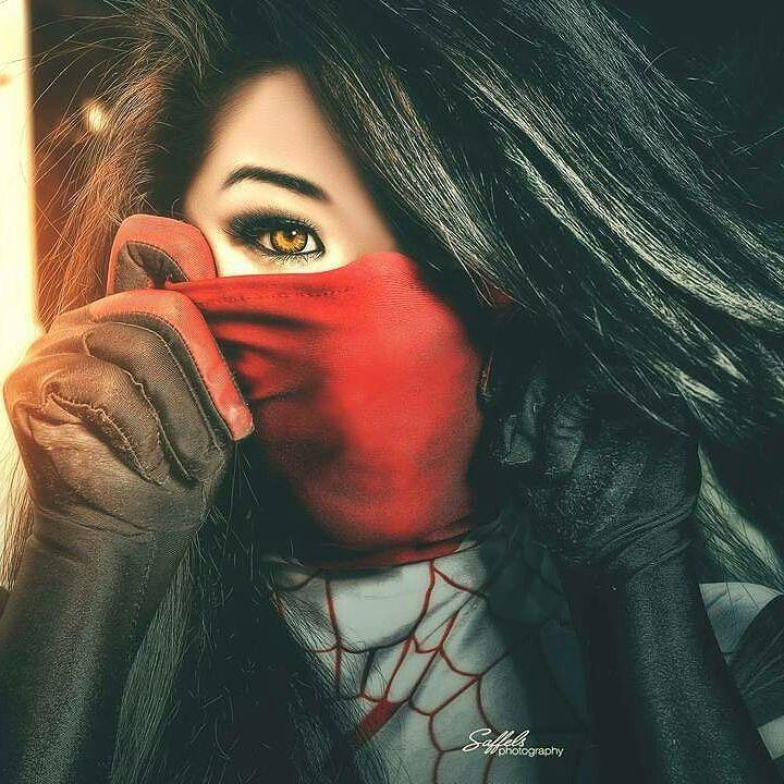 Silk (Cindy Moon)