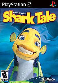 shark tale porn pics