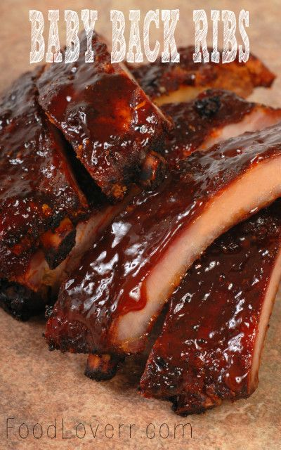 how to cook soft spare ribs