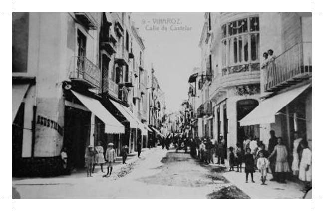 108 best images about vinaroz on pinterest del carmen for Calle castelar