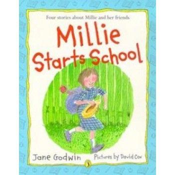 Millie Starts School