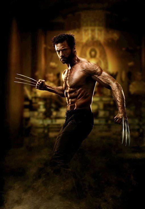 Wolverine origins cast imdb